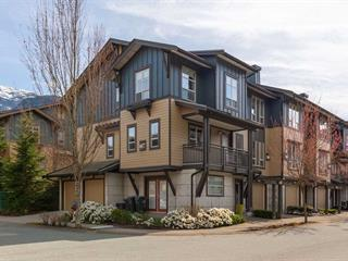 Townhouse for sale in Downtown SQ, Squamish, Squamish, 38366 Eaglewind Boulevard, 262584172 | Realtylink.org