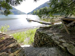 Recreational Property for sale in Harrison Hot Springs, Harrison Hot Springs, Lot 7 Harrison River, 262584254 | Realtylink.org