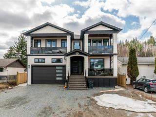 House for sale in Peden Hill, Prince George, PG City West, 2883 Andres Road, 262584128   Realtylink.org