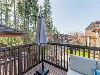 Townhouse for sale in Heritage Woods PM, Port Moody, Port Moody, 133 2000 Panorama Drive, 262583317 | Realtylink.org