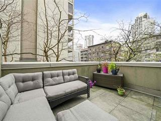 Apartment for sale in Downtown VW, Vancouver, Vancouver West, 201 789 Drake Street, 262584239 | Realtylink.org