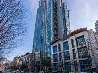 Apartment for sale in Downtown VW, Vancouver, Vancouver West, 706 1238 Seymour Street, 262580246 | Realtylink.org