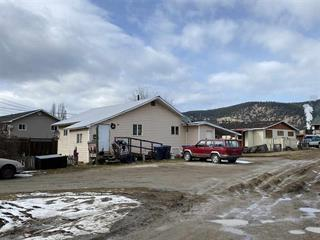 House for sale in Williams Lake - City, Williams Lake, Williams Lake, 3020 Edwards Drive, 262583436 | Realtylink.org