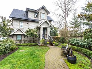 Townhouse for sale in Lynnmour, North Vancouver, North Vancouver, 768 Orwell Street, 262583857   Realtylink.org