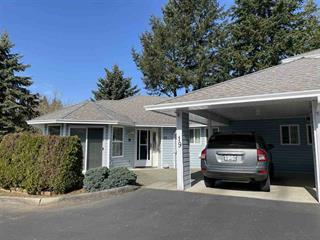 Townhouse for sale in Abbotsford East, Abbotsford, Abbotsford, 19 3292 Vernon Terrace, 262583282 | Realtylink.org