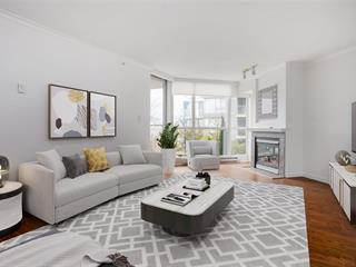 Apartment for sale in False Creek, Vancouver, Vancouver West, 301 1425 W 6th Avenue, 262583791 | Realtylink.org