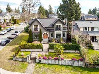 House for sale in Boulevard, North Vancouver, North Vancouver, 768 Grand Boulevard, 262584322 | Realtylink.org