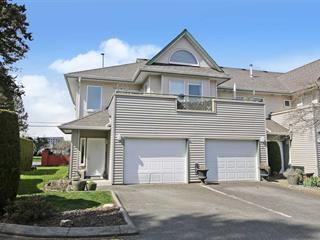 Townhouse for sale in Chilliwack E Young-Yale, Chilliwack, Chilliwack, 1 9470 Hazel Street, 262584166 | Realtylink.org