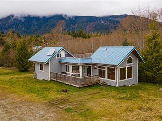 House for sale in Ucluelet, Salmon Beach, 1153 Third Ave, 871800 | Realtylink.org