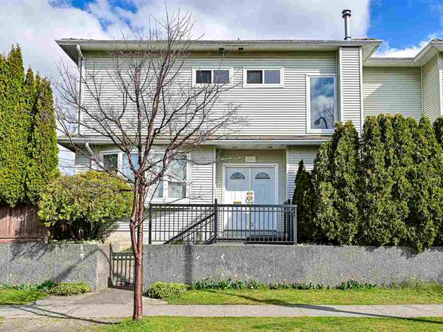 1/2 Duplex for sale in Marpole, Vancouver, Vancouver West, 1303 W 67th Avenue, 262584301   Realtylink.org