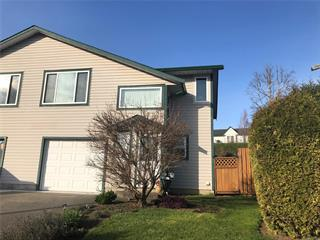 1/2 Duplex for sale in Courtenay, Courtenay East, A 2775 Myra Pl, 871782 | Realtylink.org