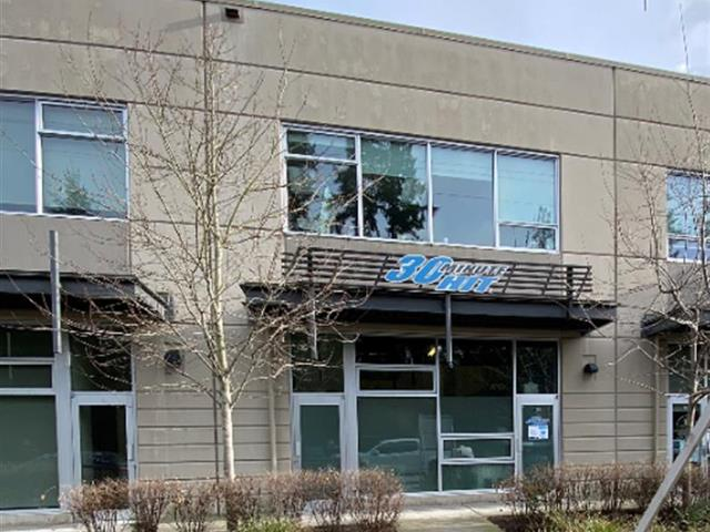 Industrial for lease in Dollarton, North Vancouver, North Vancouver, 103 185 Forester Street, 224942652 | Realtylink.org