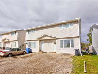 Duplex for sale in Fort St. John - City SE, Fort St. John, Fort St. John, A & B 8116 90 Avenue, 262575148 | Realtylink.org