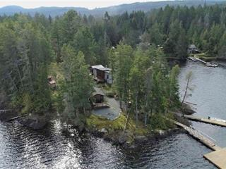 House for sale in Shawnigan Lake, Shawnigan, No 2 Moose Isl, 870247 | Realtylink.org