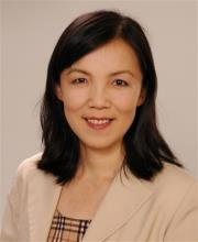 Annie Lian Jiao, REALTOR<sup>®</sup>, Personal Real Estate Corporation