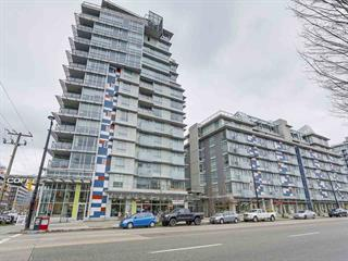 Apartment for sale in False Creek, Vancouver, Vancouver West, 1102 89 W 2nd Avenue, 262575397 | Realtylink.org