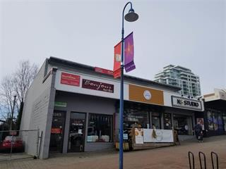 Retail for sale in White Rock, South Surrey White Rock, 1365 Johnston Road, 224942335   Realtylink.org