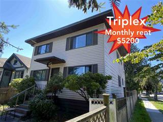 House for sale in Marpole, Vancouver, Vancouver West, 8307 Shaughnessy Street, 262573386 | Realtylink.org