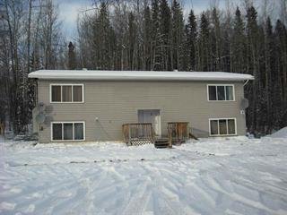 Fourplex for sale in Fort Nelson -Town, Fort Nelson, Fort Nelson, 4912 Sunset Drive, 262574289 | Realtylink.org