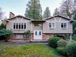 House for sale in Elgin Chantrell, Surrey, South Surrey White Rock, 13164 Crescent Road, 262572407 | Realtylink.org