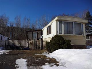 Manufactured Home for sale in Quesnel - Rural West, Quesnel, Quesnel, 7 325 Skyline Road, 262574363 | Realtylink.org