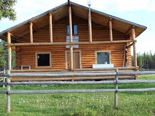 House for sale in Williams Lake - Rural West, Williams Lake, Williams Lake, 8352 Dean River Road, 262574739 | Realtylink.org
