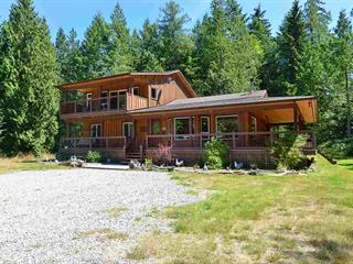 House for sale in Sechelt District, Sechelt, Sunshine Coast, 6139 Reeves Road, 262574797 | Realtylink.org