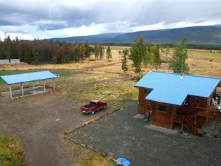 House for sale in Williams Lake - Rural West, Williams Lake, Williams Lake, 8724 Dean River Road, 262574914 | Realtylink.org