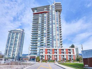 Apartment for sale in Lynnmour, North Vancouver, North Vancouver, 804 1550 Fern Street, 262575844   Realtylink.org