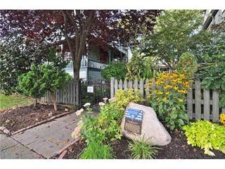 House for sale in West End VW, Vancouver, Vancouver West, 1117 Pendrell Street, 262576002 | Realtylink.org