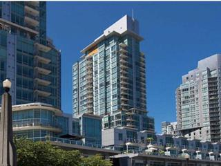 Apartment for sale in Coal Harbour, Vancouver, Vancouver West, 2303 590 Nicola Street, 262574813 | Realtylink.org