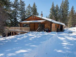 House for sale in Williams Lake - Rural East, Williams Lake, Williams Lake, 3746 Paradise Drive, 262574701 | Realtylink.org