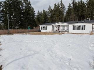 Manufactured Home for sale in 150 Mile House, Williams Lake, 3003 Ferguson Road, 262574419 | Realtylink.org