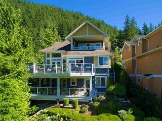 House for sale in Furry Creek, West Vancouver, 88 Salal Court, 262576272 | Realtylink.org