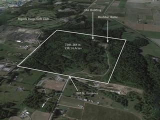 Lot for sale in County Line Glen Valley, Langley, Langley, 7306 264 Street, 262575672 | Realtylink.org