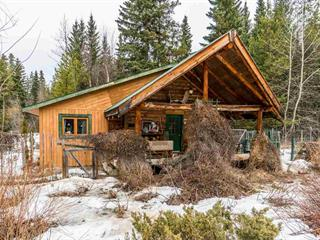 House for sale in Beaverley, Prince George, PG Rural West, 14060 Big Fir Road, 262576108 | Realtylink.org