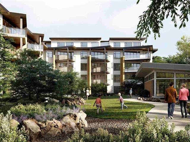 Apartment for sale in Queensborough, New Westminster, New Westminster, 115 300 Salter Street, 262554908 | Realtylink.org