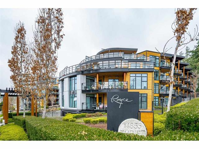 Apartment for sale in White Rock, South Surrey White Rock, 303 14855 Thrift Avenue, 262572224 | Realtylink.org