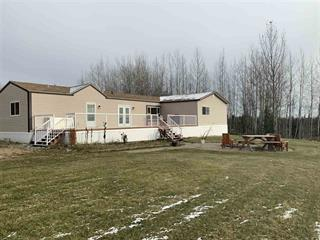Manufactured Home for sale in Fort Nelson - Rural, Fort Nelson, Fort Nelson, 6717 Old Alaska Highway, 262573442 | Realtylink.org