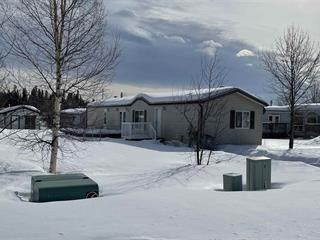 Manufactured Home for sale in Fort Nelson -Town, Fort Nelson, Fort Nelson, 5518 42 Street, 262575217 | Realtylink.org