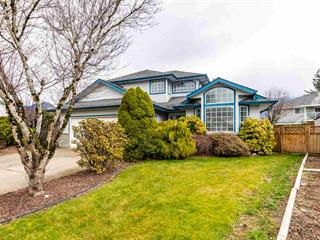 House for sale in Agassiz, Agassiz, 7095 York Crescent, 262575341 | Realtylink.org