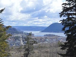Lot for sale in Williams Lake - City, Williams Lake, Williams Lake, Lot 2 Woodland Drive, 262574628 | Realtylink.org