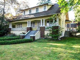 House for sale in MacKenzie Heights, Vancouver, Vancouver West, 2503 W 37th Avenue, 262575270 | Realtylink.org