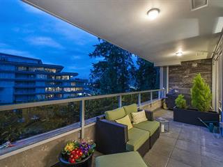 Apartment for sale in Park Royal, West Vancouver, West Vancouver, 402 866 Arthur Erickson Place, 262574950 | Realtylink.org
