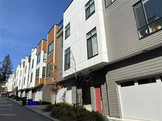 Townhouse for sale in Pacific Douglas, Surrey, South Surrey White Rock, 140 16433 19 Avenue, 262575251 | Realtylink.org