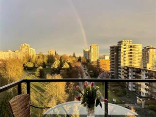Apartment for sale in Lower Lonsdale, North Vancouver, North Vancouver, Ph2 683 W Victoria Park, 262566149 | Realtylink.org
