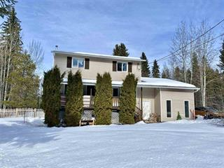 House for sale in Williams Lake - Rural North, Williams Lake, Williams Lake, 295 Westcoast Road, 262575464 | Realtylink.org
