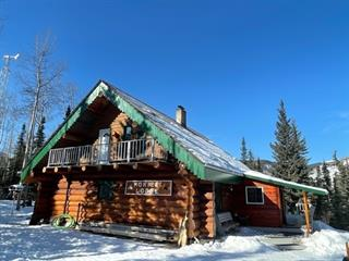 House for sale in Fort Nelson - Rural, Fort Nelson, Fort Nelson, Mile 422 Alaska Highway, 262575469 | Realtylink.org