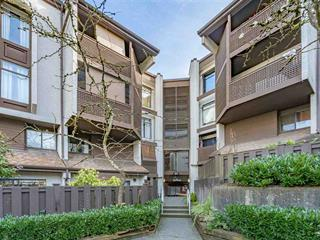 Apartment for sale in Fraserview NW, New Westminster, New Westminster, 305 365 Ginger Drive, 262574962 | Realtylink.org