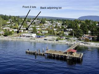 Commercial Land for sale in Sechelt District, Sechelt, Sunshine Coast, 4790-4794 Sunshine Coast Highway, 224942303 | Realtylink.org